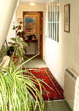 Home. Entrance hallway